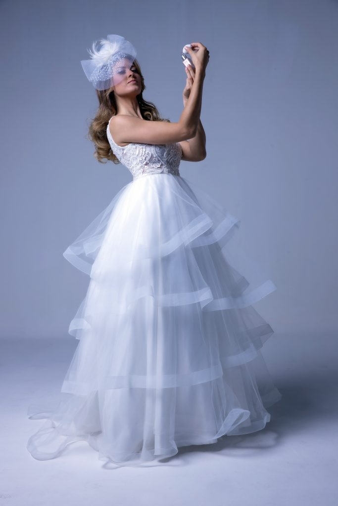 Noiva Boho Chic